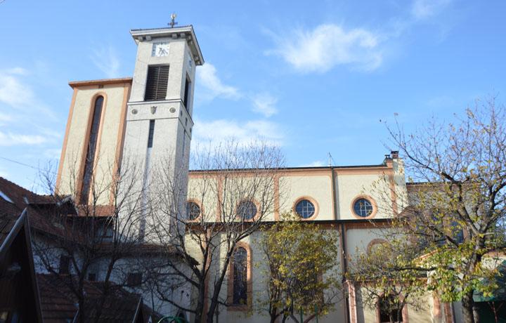 Uznesenje Bl Dj Marije Beograd Beogradska Nadbiskupija